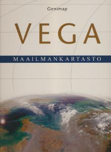 Vega - Maailmankartasto,