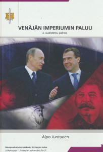 Venäjän imperiumin paluu,Juntunen Alpo