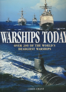Warships today over 200 of the world