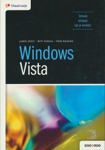 Windows Vista,Joutsi, Karhula, Malmirae
