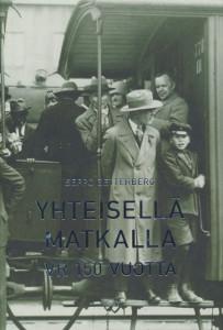 Yhteisellä matkalla - VR 150 vuotta,Zetterberg Seppo